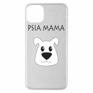 iPhone 11 Pro Max Case Dogs mother
