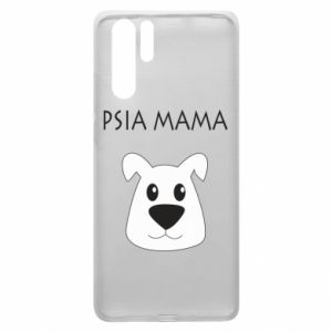 Huawei P30 Pro Case Dogs mother
