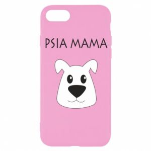 iPhone SE 2020 Case Dogs mother