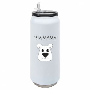 Puszka termiczna Psia mama