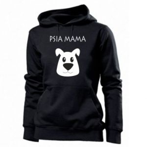 Women's hoodies Dogs mother