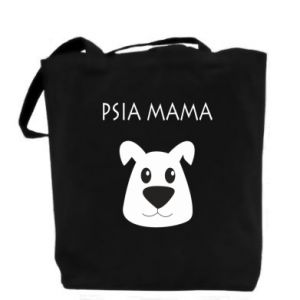 Bag Dogs mother