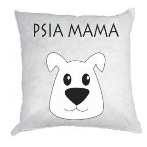 Poduszka Psia mama