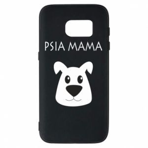 Samsung S7 Case Dogs mother