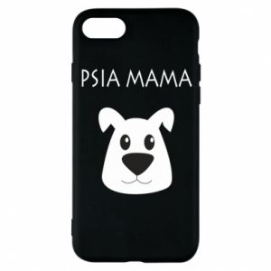 iPhone 8 Case Dogs mother