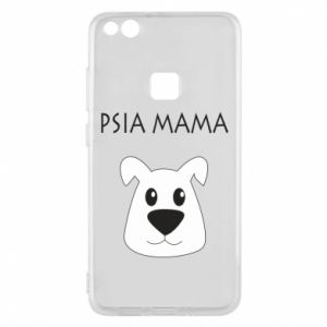 Huawei P10 Lite Case Dogs mother