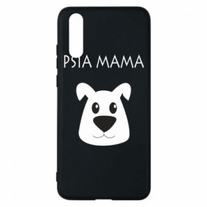 Huawei P20 Case Dogs mother