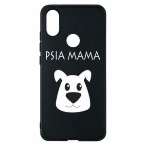Xiaomi Mi A2 Case Dogs mother