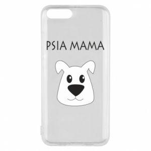 Xiaomi Mi6 Case Dogs mother