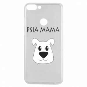 Huawei P Smart Case Dogs mother