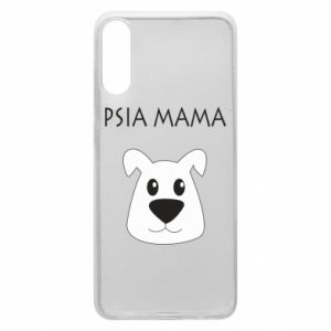 Samsung A70 Case Dogs mother