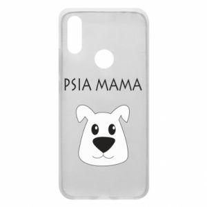 Xiaomi Redmi 7 Case Dogs mother