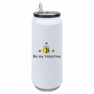 Puszka termiczna Pszczoła i serce