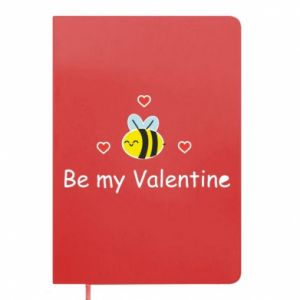 Notes Pszczoła i serce