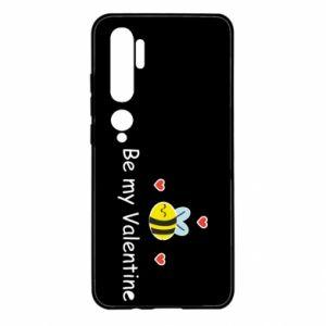 Etui na Xiaomi Mi Note 10 Pszczoła i serce