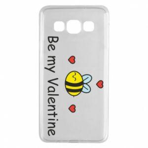 Etui na Samsung A3 2015 Pszczoła i serce