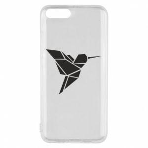 Etui na Xiaomi Mi6 Ptak