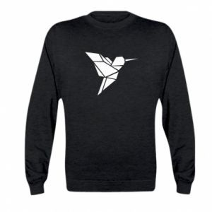 Kid's sweatshirt Bird
