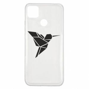 Xiaomi Redmi 9c Case Bird