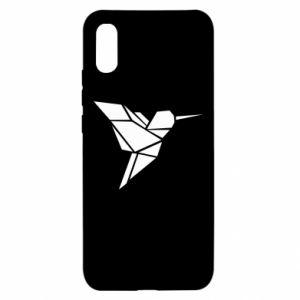 Xiaomi Redmi 9a Case Bird