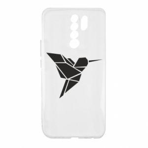 Xiaomi Redmi 9 Case Bird