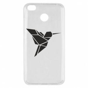 Xiaomi Redmi 4X Case Bird