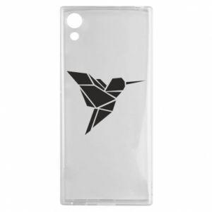 Sony Xperia XA1 Case Bird