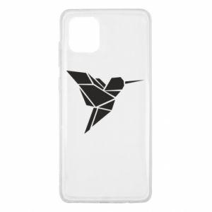 Samsung Note 10 Lite Case Bird