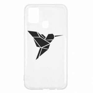 Samsung M31 Case Bird