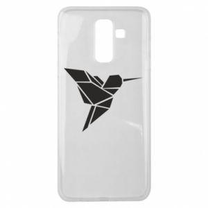 Samsung J8 2018 Case Bird
