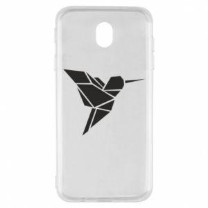 Samsung J7 2017 Case Bird
