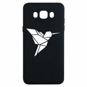 Samsung J7 2016 Case Bird