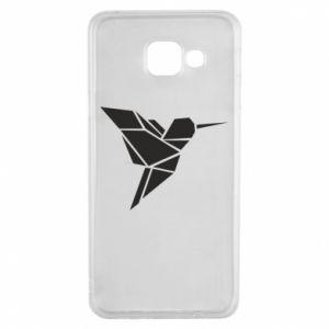 Samsung A3 2016 Case Bird