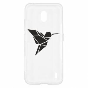 Nokia 2.2 Case Bird