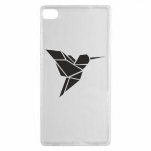 Huawei P8 Case Bird