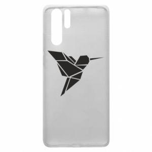 Huawei P30 Pro Case Bird