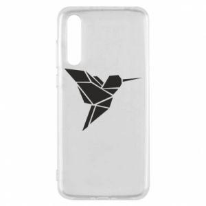 Huawei P20 Pro Case Bird