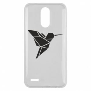 Lg K10 2017 Case Bird