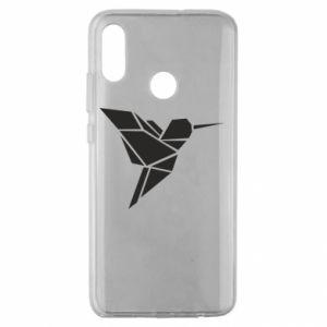 Huawei Honor 10 Lite Case Bird