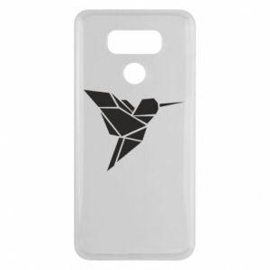 LG G6 Case Bird