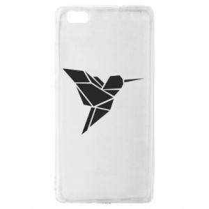 Huawei P8 Lite Case Bird