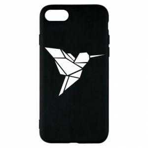 iPhone SE 2020 Case Bird