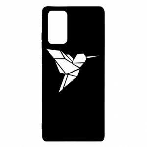 Samsung Note 20 Case Bird