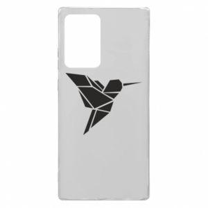 Samsung Note 20 Ultra Case Bird