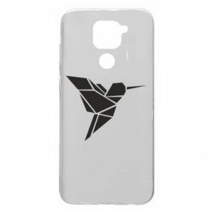 Xiaomi Redmi Note 9 / Redmi 10X case % print% Bird