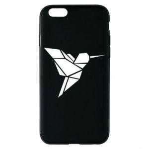 Etui na iPhone 6/6S Ptak