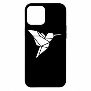 iPhone 12 Pro Max Case Bird