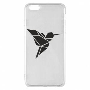 Etui na iPhone 6 Plus/6S Plus Ptak