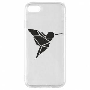 Etui na iPhone 7 Ptak