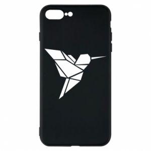 Etui na iPhone 7 Plus Ptak